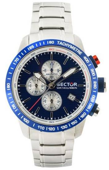 OROLOGIO SECTOR No Limits WATCHES Mod. R3273975005