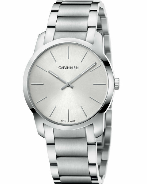 OROLOGIO K2G22146 CALVIN KLEIN Mod. CITY EXTENSION