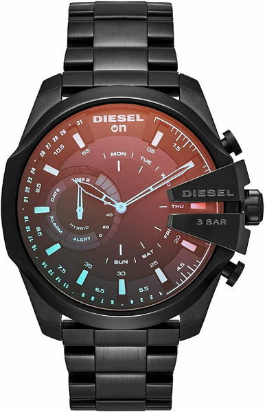 OROLOGIO DZT1011 DIESEL ON Mod. MEGA CHIEF