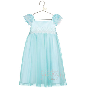 Disney Boutique Elsa Dress