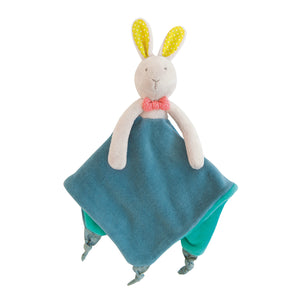 Moulin Roty Comforter - Mr Rabbit