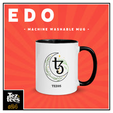 Load image into Gallery viewer, Edo - Machine Washable Mug - #24