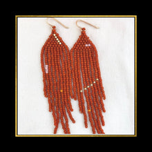 Load image into Gallery viewer, TARAS EARRINGS