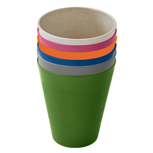 EcoSouLife 10oz Biodegradable Cup All Natural Material Group