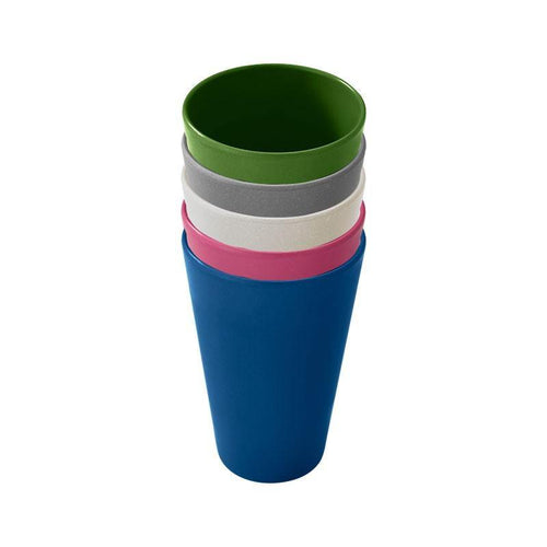 EcoSouLife 14oz Biodegradable Cup All Natural Material Group Shot