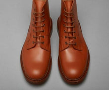 Load image into Gallery viewer, Tricker's Ripon Plain Derby Boot