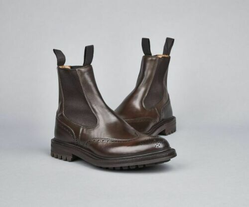 Tricker's Henry Dealer Boot