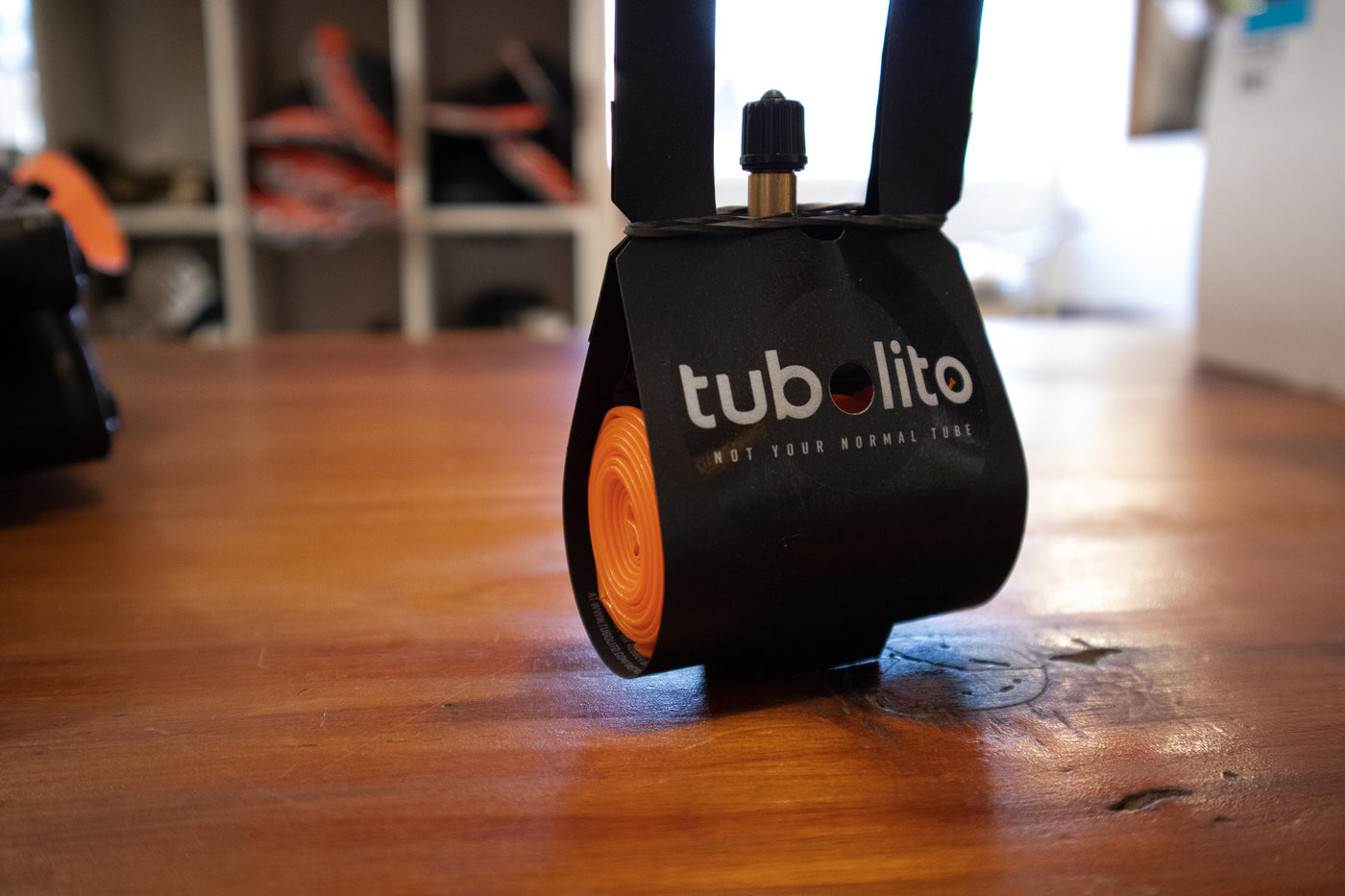 "SUPER light Weight TUBOLITO tubes in 20"" in stock now"