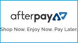 Afterpay is active