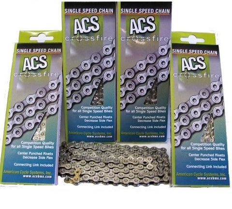 ACS Crossfire BMX chain