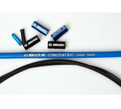 BOX Concentric Linear Brake cable kit