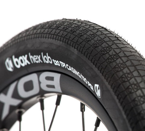 Box Components Hex Lab™ Race Tires