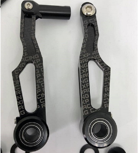 CXP racing Short and long Brake Arms
