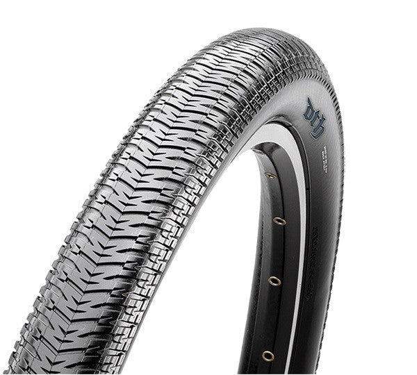 "Maxxis DTH Tyre 24""x 1.75 wire bead"