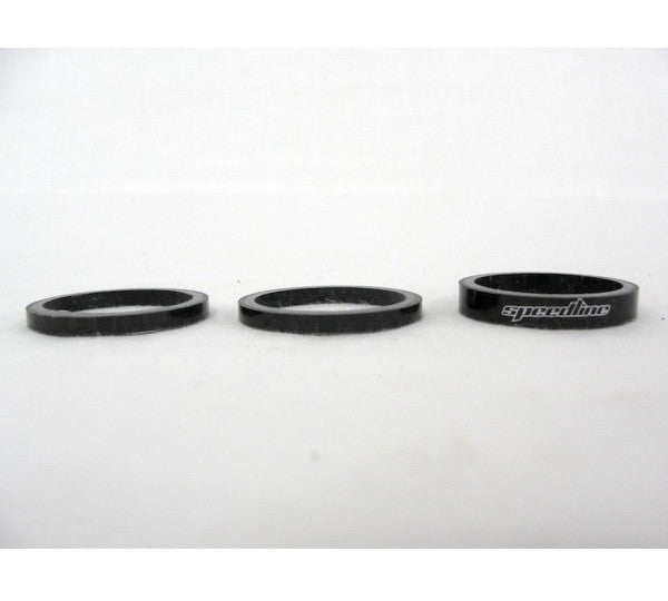 Speedline Headset Spacer set 1 1/8""