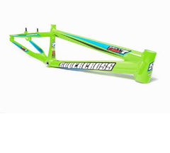 Supercross RS7 Aluminium Race Frame