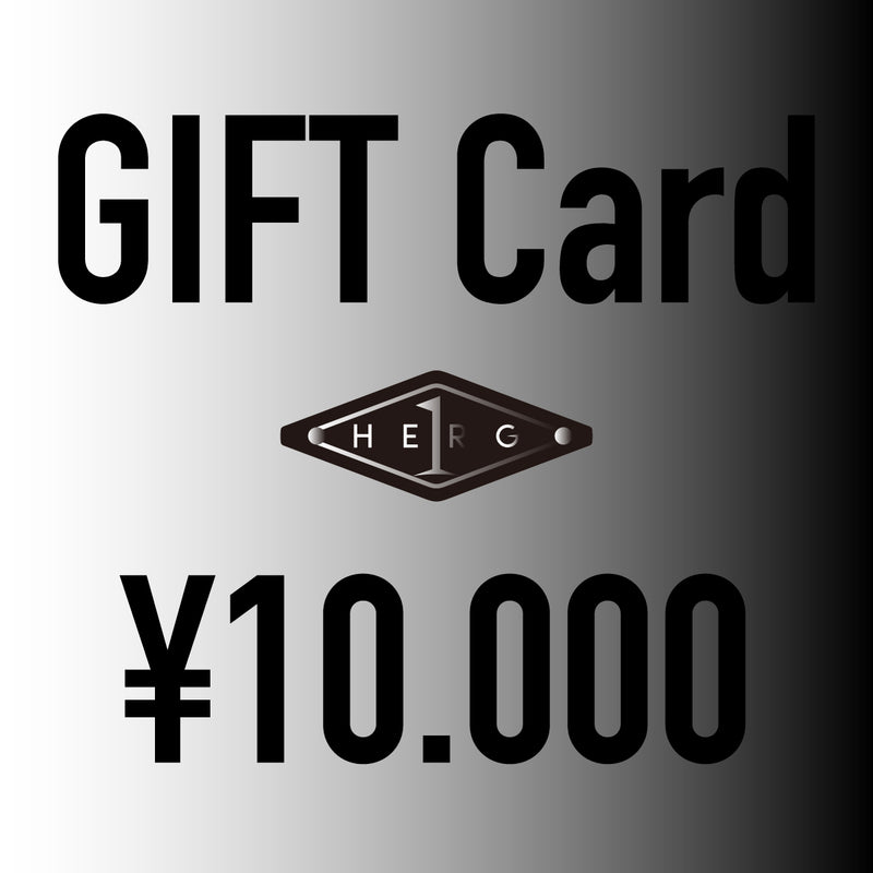 HER ONLINE GIFT CARD ¥10.000