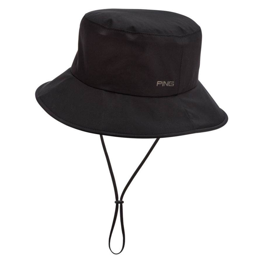 Ping Waterproof Bucket Hat