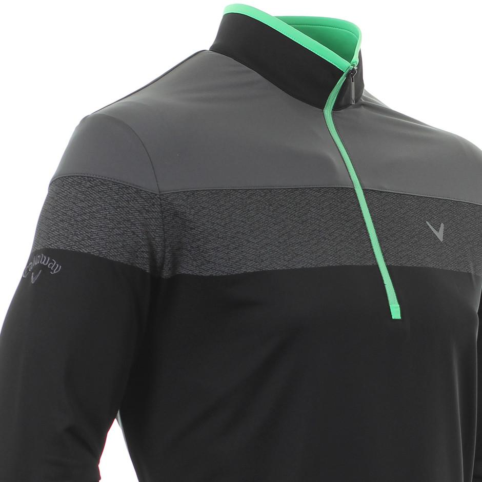 Callaway Weather Series Thermal Mid Layer Large Only