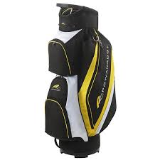Powakaddy Deluxe Cart Bag