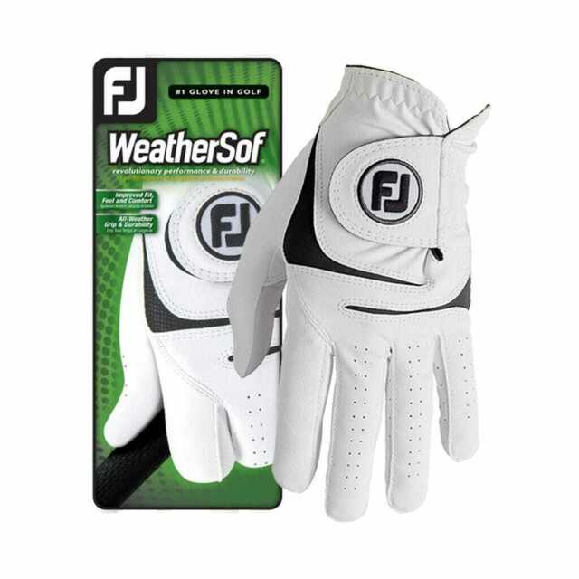Footjoy Weathersof Golf Gove