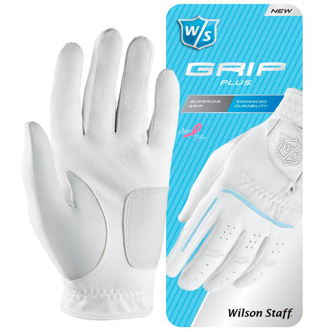 Wilson Staff Ladies Grip Plus Glove