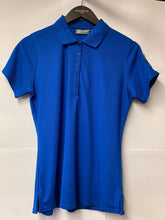 Load image into Gallery viewer, Glenmuir Ladies MDGC Sleeve Crested Polo
