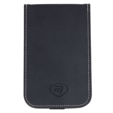 Deluxe Leatherette Score Card Holder