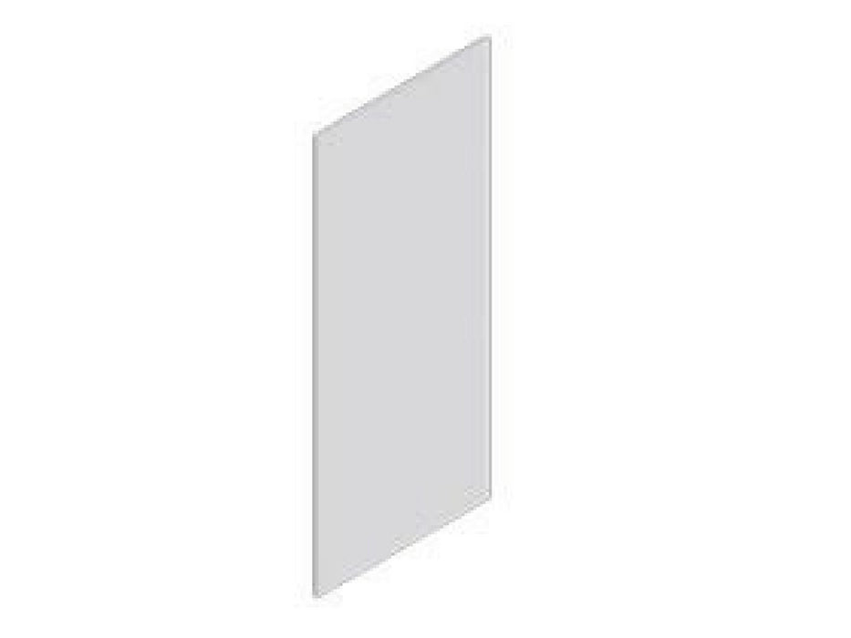 Belgravia Inframe Painted Plain End Panel (960 x 360 x 19)