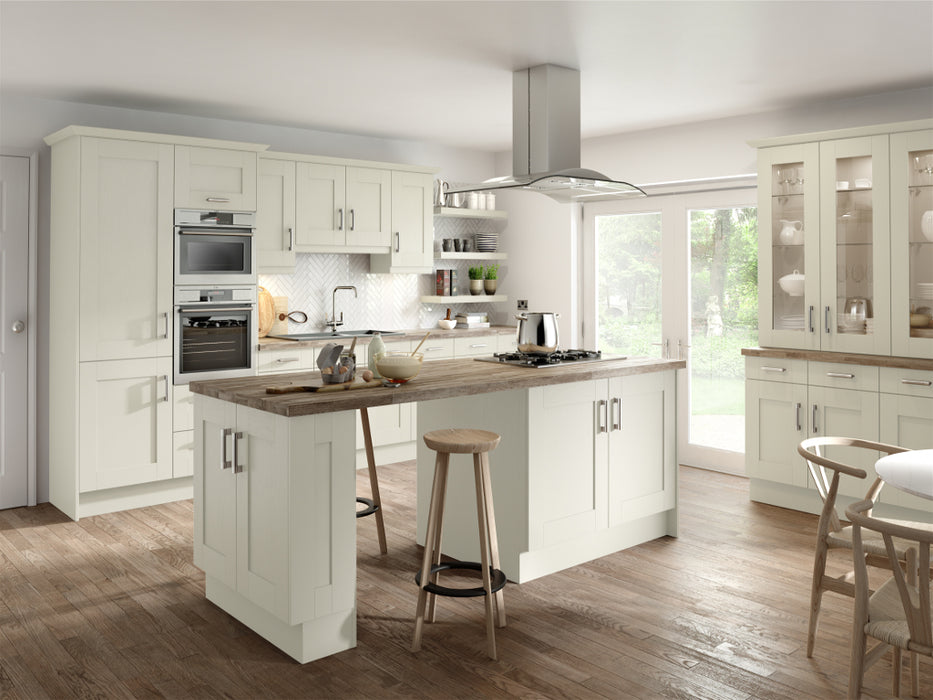 110 Fenwick Matte Kitchen Panel