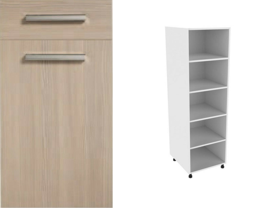 Zoom Matte Door and 1970 x 600 Tall Unit Larder/Broom Kitchen Unit/Broom Kitchen Unit