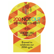 200 Not Out 5L Mini Keg - IPA 6% - Lenton Lane