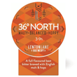 36° North 5L Mini Keg - Copper 3.9% - Lenton Lane