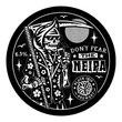 Don't Fear the NEIPA - IPA 6.5% - Black Iris
