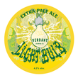 Light Bulb - Pale Ale 4.2% - Verdant