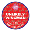 Unlikely Wingman - IPA - Shiny