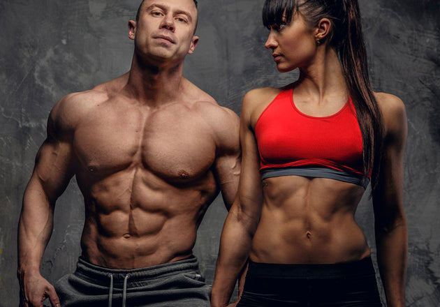 5 Key Benefits of Creatine Monohydrate That You Probably Didn't Know