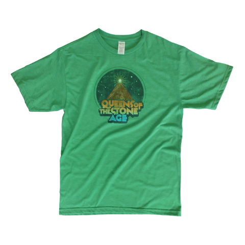 Space Mountain Heather Kelly Tee