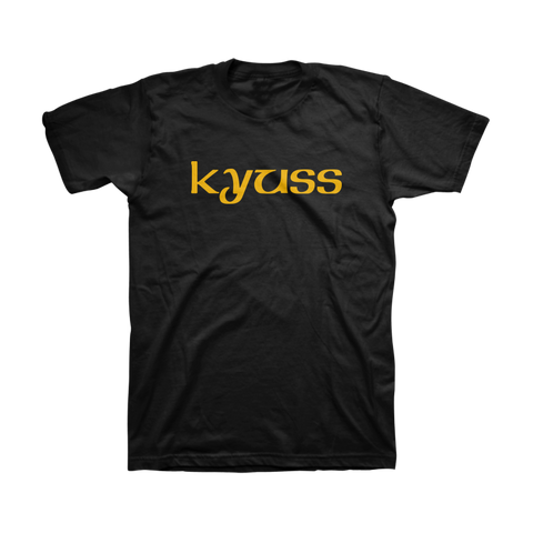 Kyuss Gold Tee