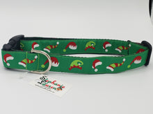 Load image into Gallery viewer, Elf Dog Leash/Collar Set-Large