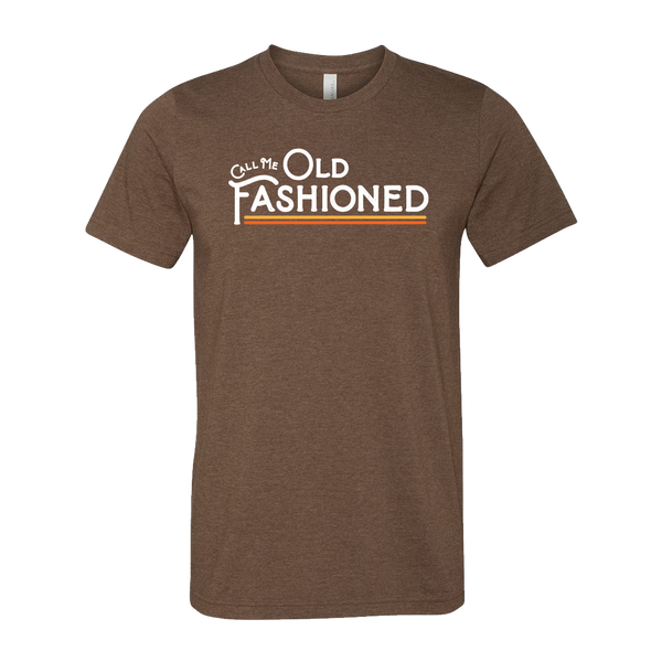 Old Fashioned Tee
