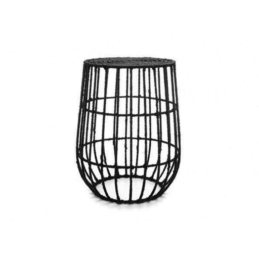 Cage End Table - Sofa Company
