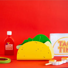 Load image into Gallery viewer, Taco Kit- Make Me Iconic