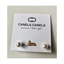 Load image into Gallery viewer, Canela pearls