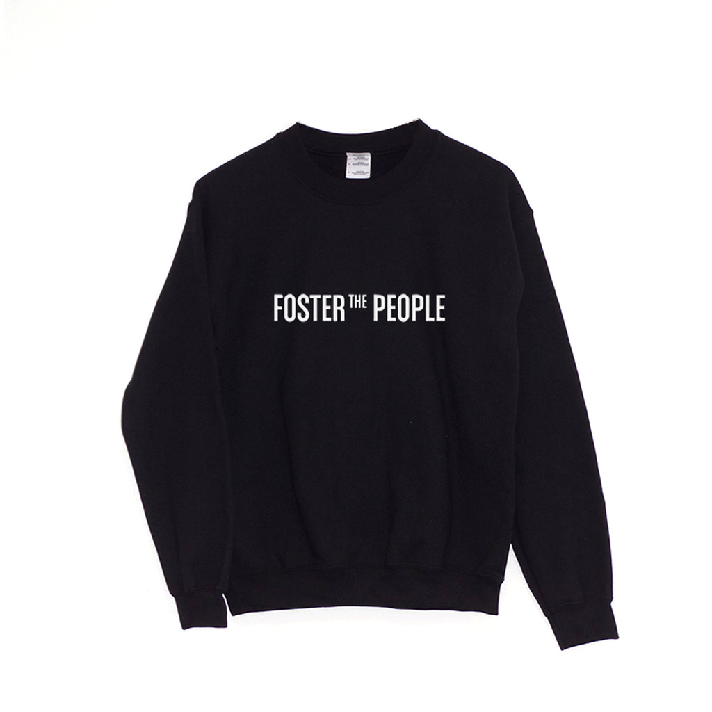 Foster The People Sweatshirt