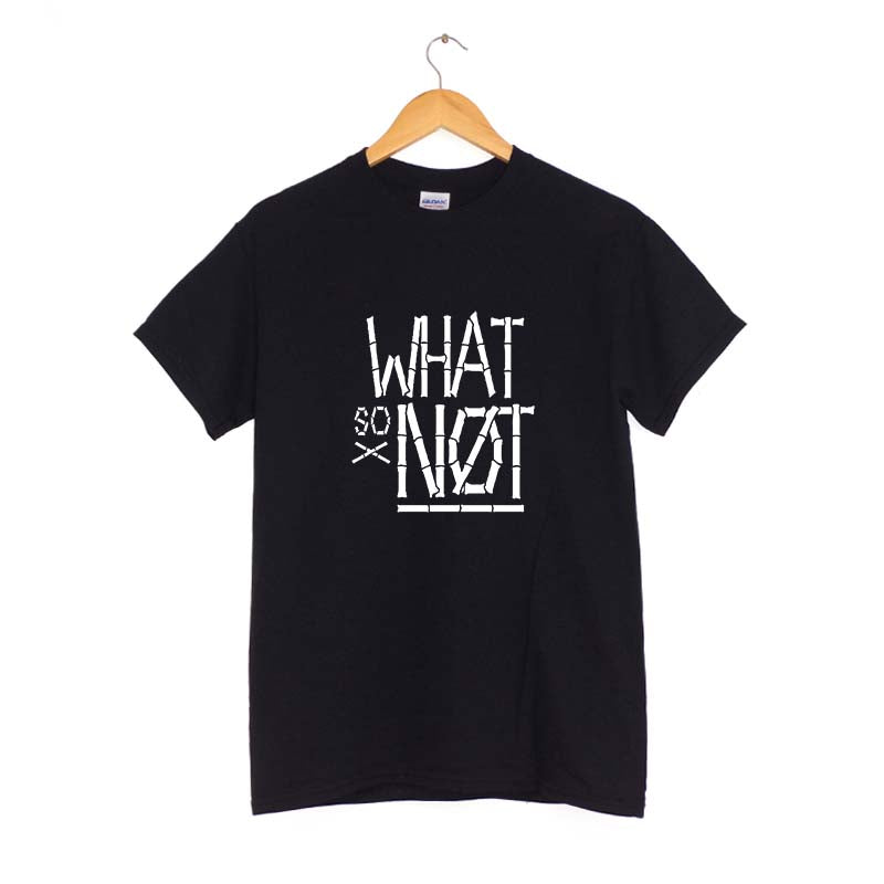 What So Not T-Shirt