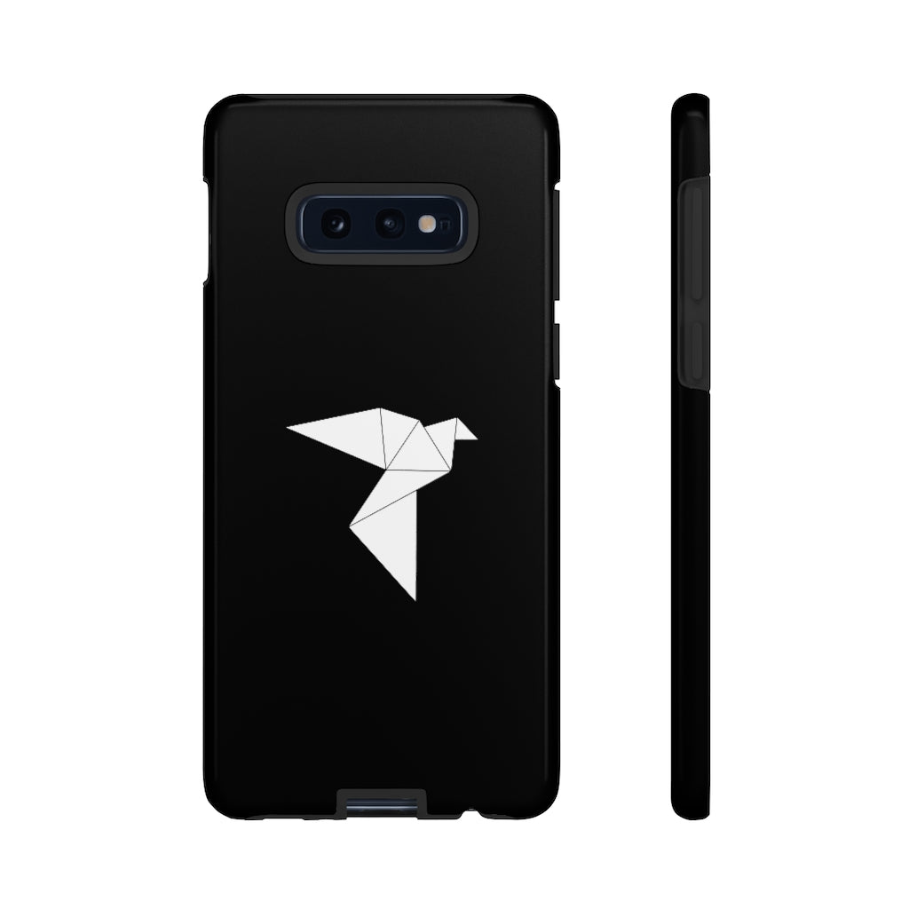 Providence White - Hitman Phone Cover - Tough Cases