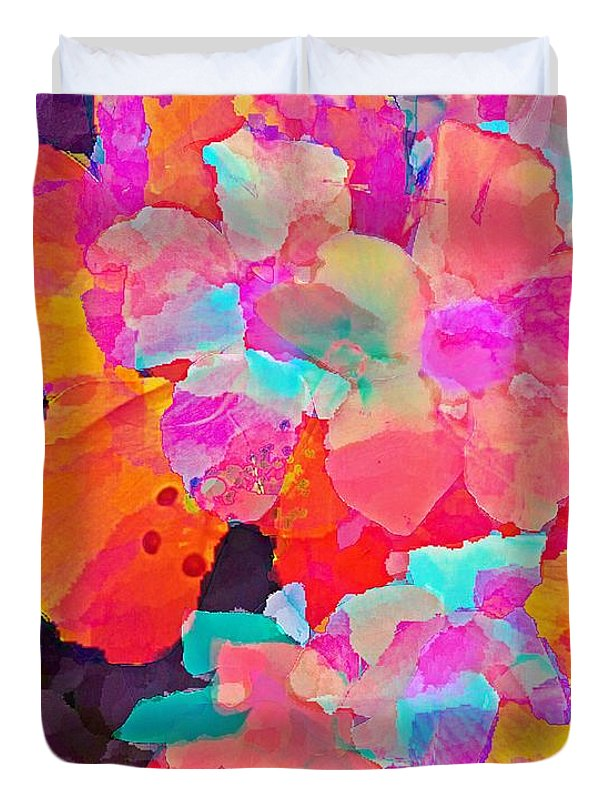 Summer Love - Duvet Cover
