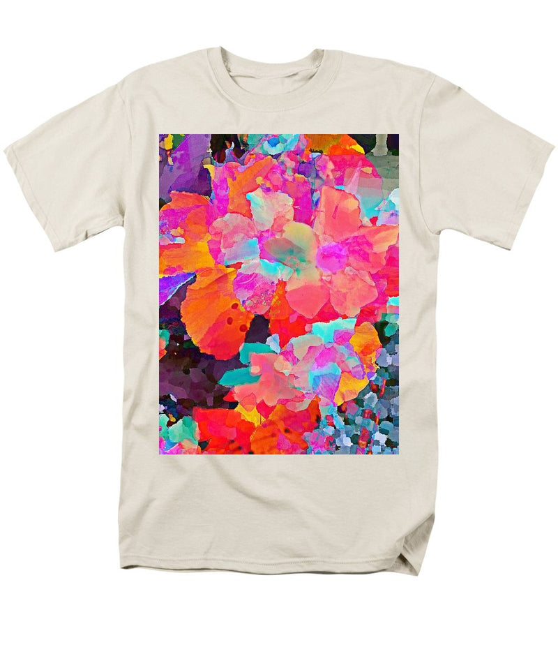 Summer Love - Men's T-Shirt  (Regular Fit)