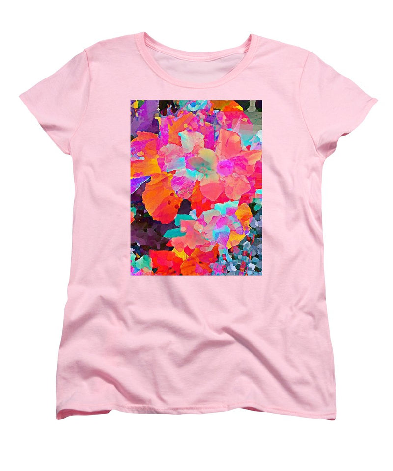 Summer Love - Women's T-Shirt (Standard Fit)